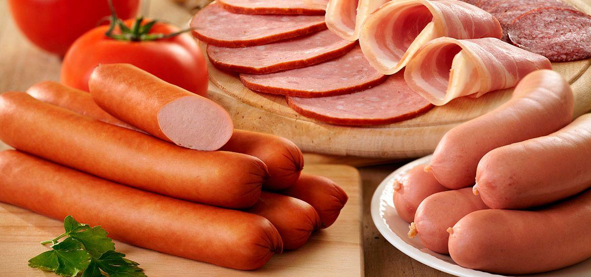 Resultado de imagen para embutidos y carnes