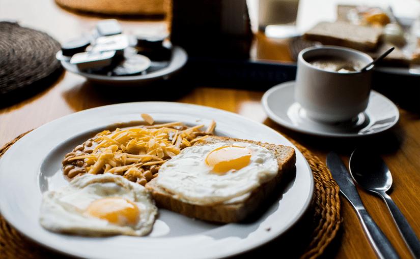 Beneficios de consumir huevo
