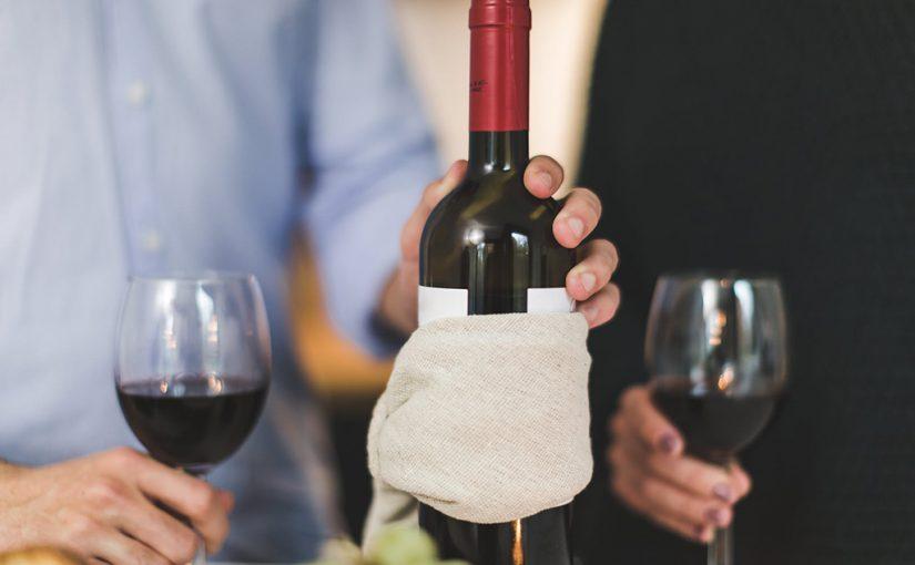 Carnes rojas: El vino perfecto