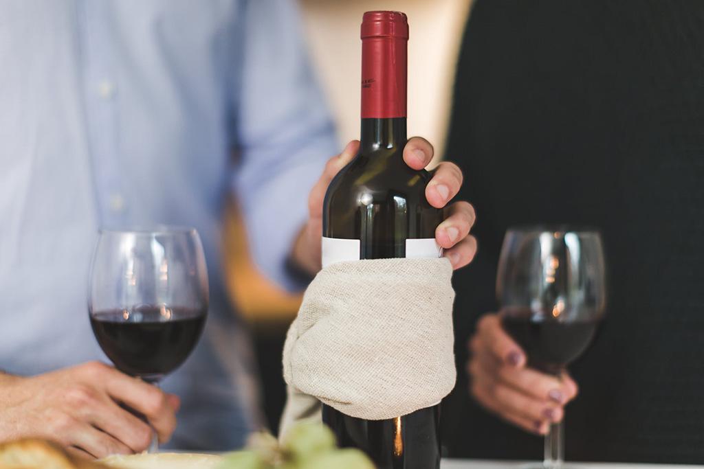 El vino perfecto