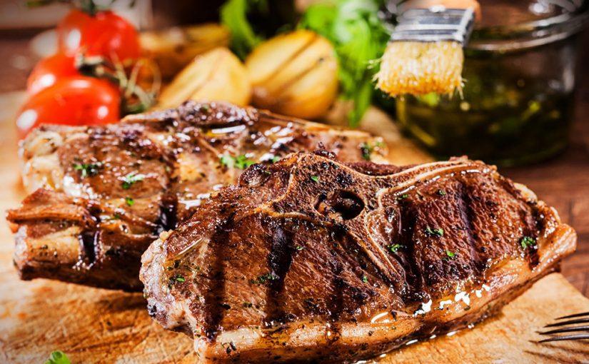 Carne asada: tips para lograr un buen asado