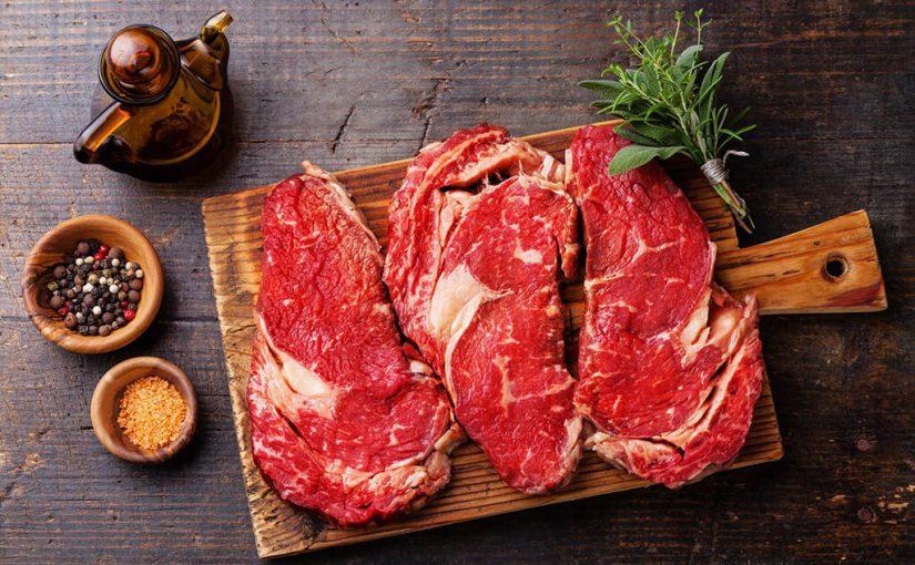 Tip: ¿Cómo elegir un buen corte de carne?