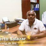Alberto Salazar Obando