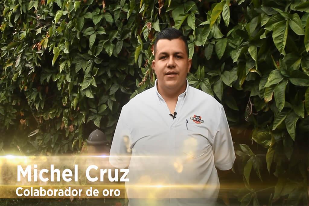 Michel Cruz Ureña