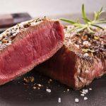 Cuáles son los mejores cortes de carne de res