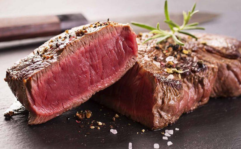 ¿Cuáles son los mejores cortes de carne de res?