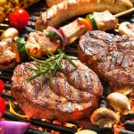 Los mejores cortes de carne para asar a la barbacoa