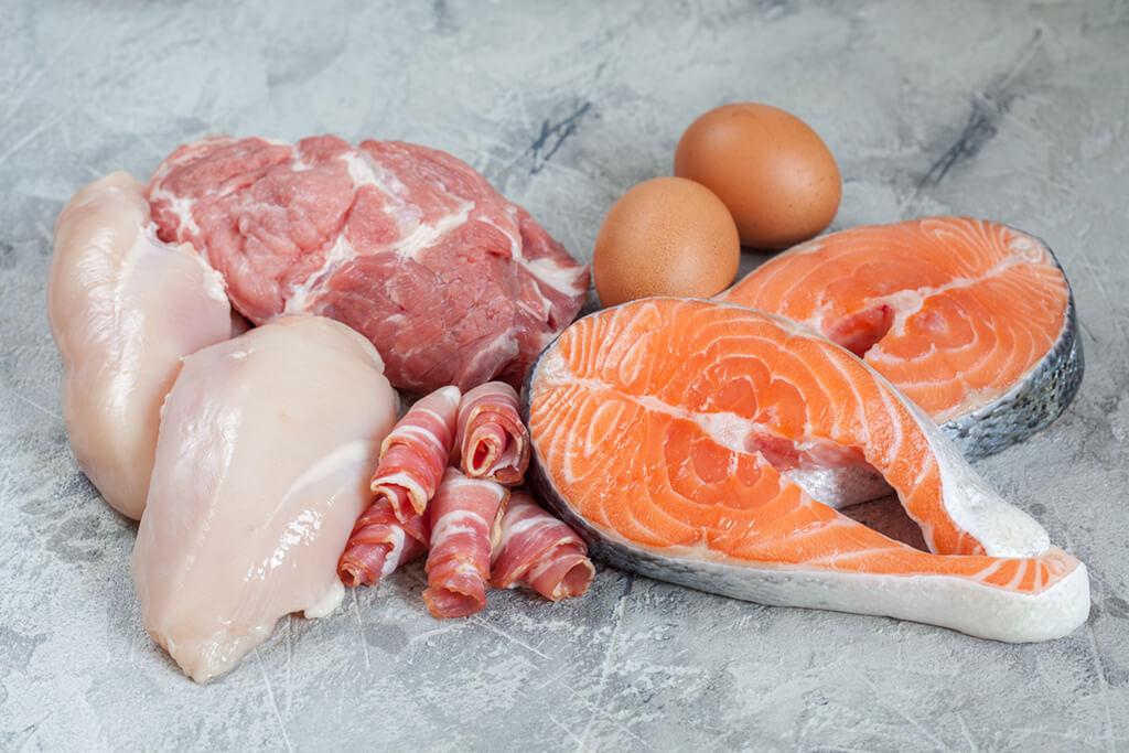 Elija la mejor carne para su consumo