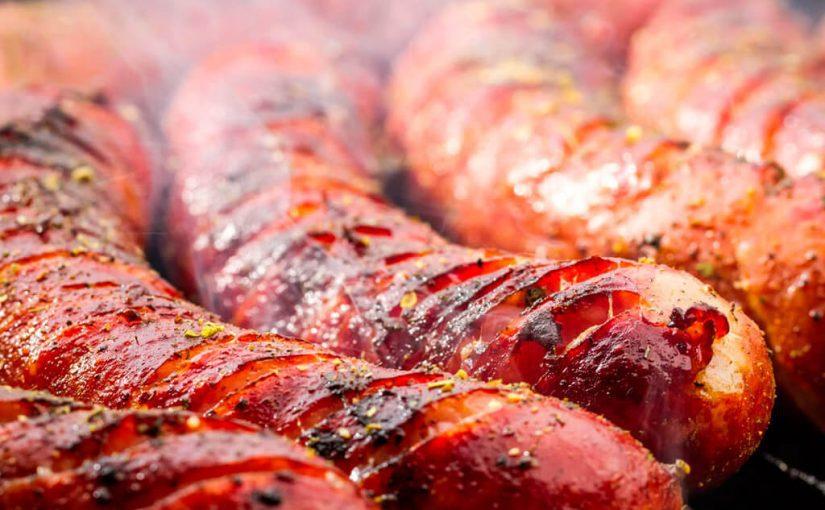 Salchichón parrillero: el complemento perfecto a sus asados
