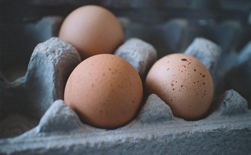 Consumir huevos es importante para la salud