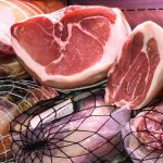 Distribución y venta de carne de cerdo