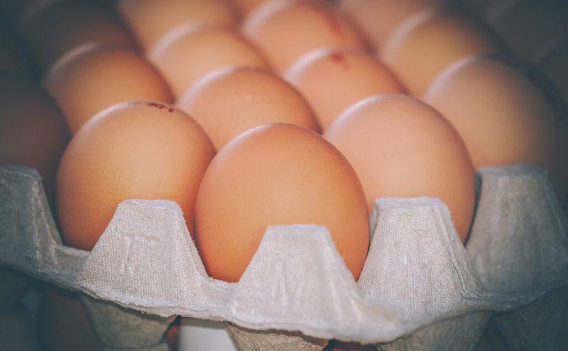 Productores de huevos: venta al por mayor y al detalle
